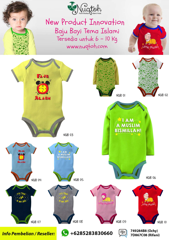 Jual Jumper Bayi Unik Dan Lucu Reseller Pakaian Bayi